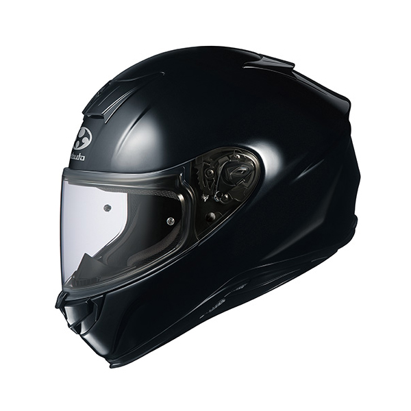 OGKカブト AEROBLADE-5(エアロブレード5) ブラックメタリック/XXL(63-64cm) O4966094569884