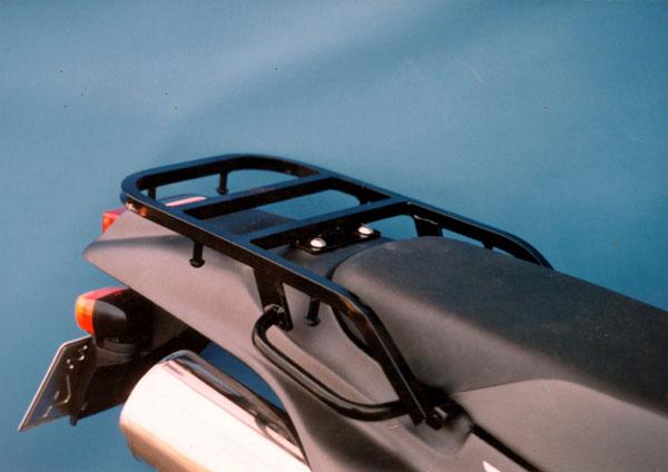 ライディングスポット SL230 ツーリングキャリア (ブラック) P002-2545