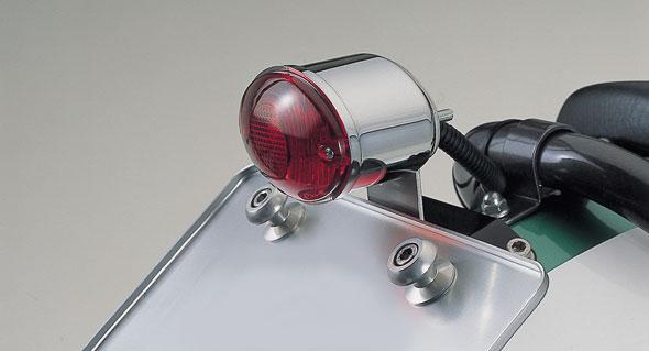 【○在庫あり→5月22日出荷】POSH グラストラッカー -08用 ミニキャッツアイテールランプキット P082090