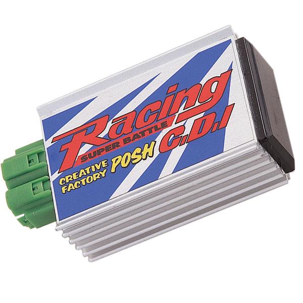 お取寄せ POSH アプリオ 99-00 日本産 ビーノ CDI 243063 激安 99-03用 Racing スーパーバトル