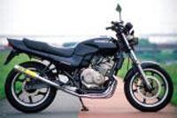 RPM ジェイド(91-99)用 RPM67マフラー(Racing) RPM2624