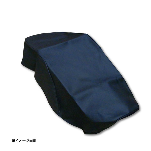 アッズ(AZZU) スカイウェブ400 3型 タイプSS用 国産シートカバー [黒/張替タイプ] AZ-SCH3052-C10-1