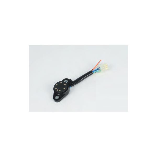 武川 Z125 PRO ギアポジションスイッチ SP02-04-0019