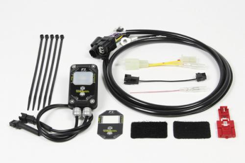 武川 Dio110用 FI CON2(インジェクションコントローラー) SP05-04-0009