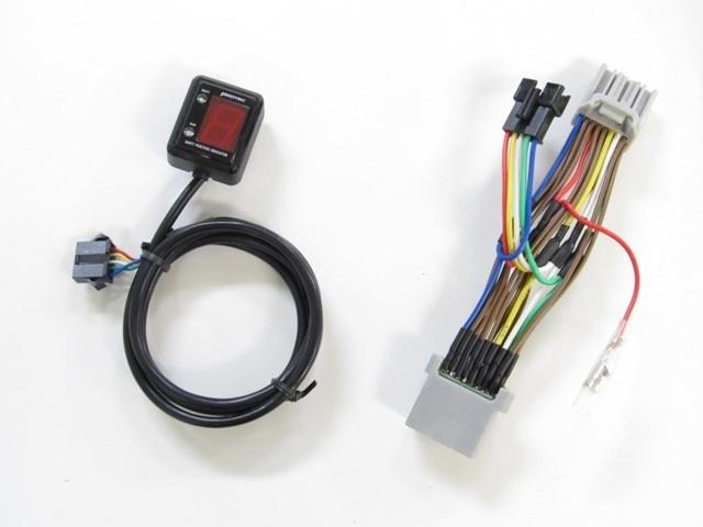 プロテック 11382 SPI-K35 シフトポジションインジケーター専用キット Versys1000 SPI-K35