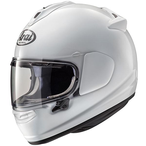 アライ VECTOR-X(ベクターX) グラスホワイト/XL(61-62) VEX-GLWH-61