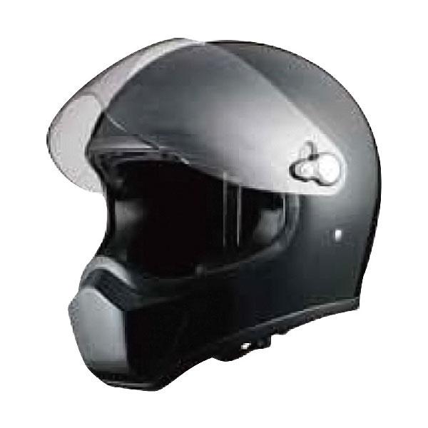 【○在庫あり→5月8日出荷】シレックス Silex/FUJIN/風神/フルフェイスヘルメット カラー:PEARL_BLACK サイズ:M(57cm-58cm) ZS730-PBM