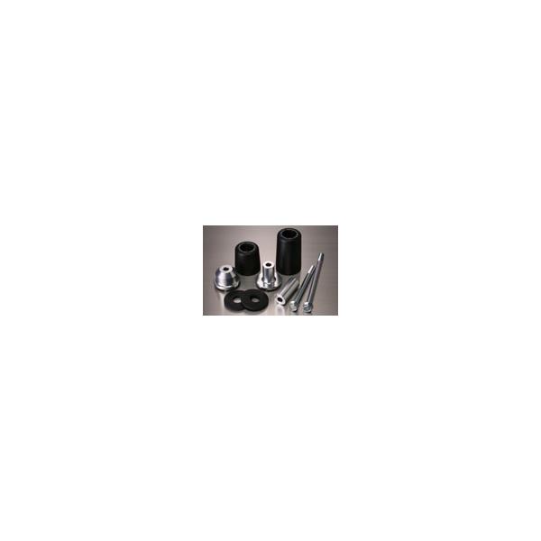 モリワキ スキッドパッド[黒]  ZRX1100/1200/DAEG(全年式) 05030-21228-00 【送料無料】(北海道・沖縄除く)