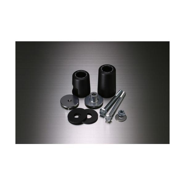モリワキ スキッドパッド[黒]  ZX-6R/6RR('03) 05030-21237-00