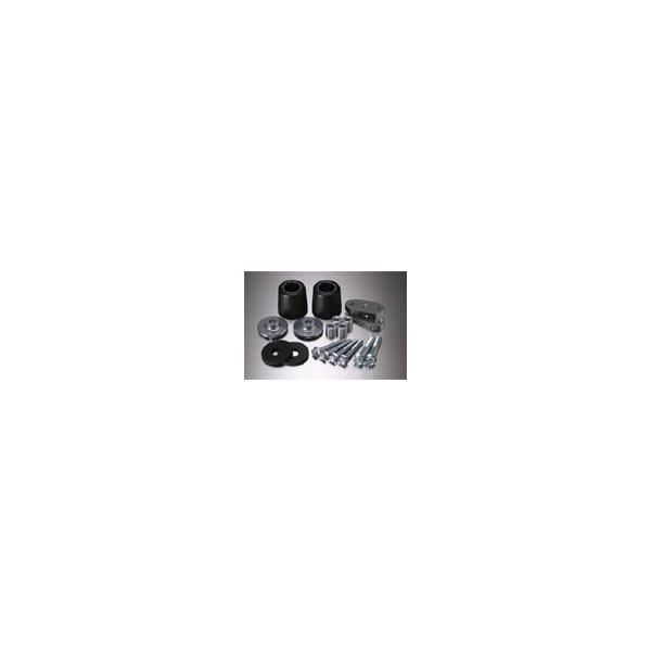 モリワキ スキッドパッド[黒]  XJR1200/1300(ALL) 05030-21346-00 【送料無料】(北海道・沖縄除く)