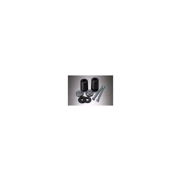 モリワキ スキッドパッド[黒]  CB400SF/Ver.R/Ver.S('92~'98) 05036-21127-00 【送料無料】(北海道・沖縄除く)