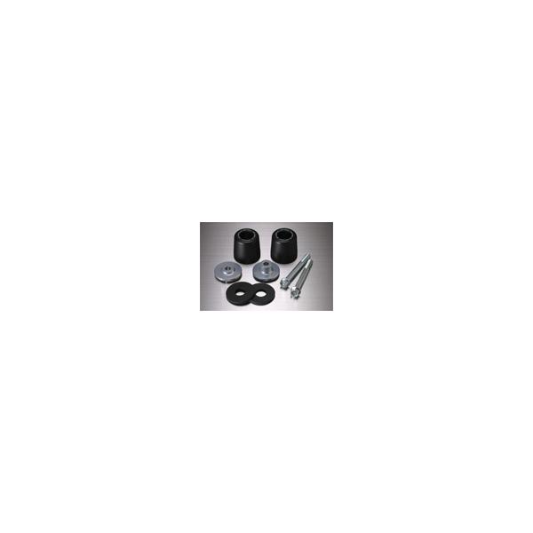 モリワキ スキッドパッド[黒]  CBR929/954RR(全年式) 05036-21173-00