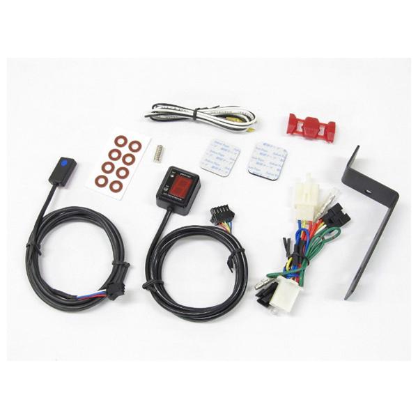 プロテック SPI-K34 シフトポジションインジケーターキット  ZRX1100('97~'00)専用 11396