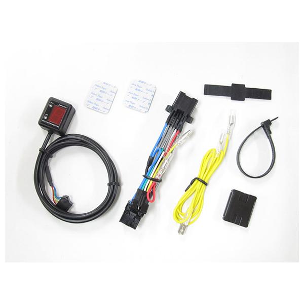 プロテック SPI-Y41 シフトポジションインジケーターキット  セロー250('08~'19)専用 11397