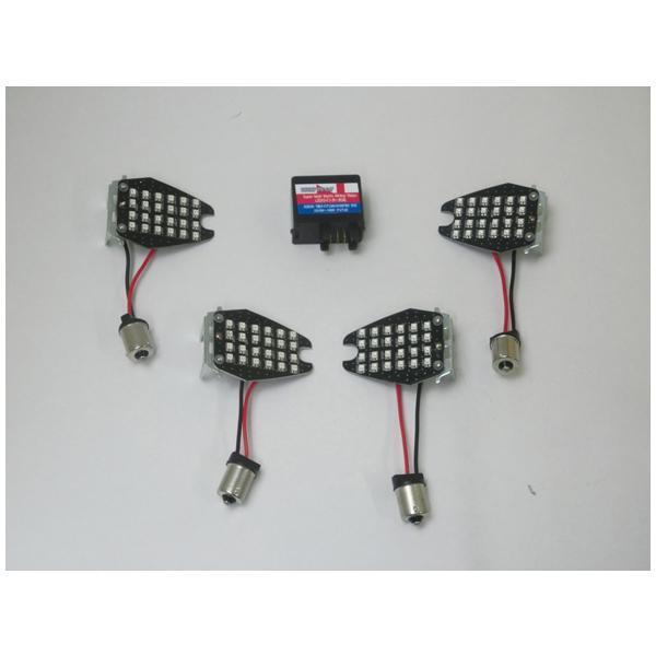 CFポッシュ LEDカスタマイジングキット シーケンシャルタイプ  GSX-S750 P408980