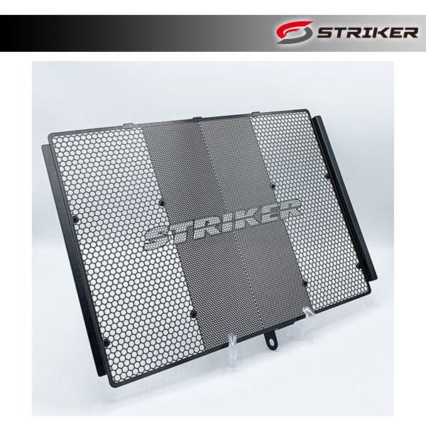 STRIKER(ストライカー) ラジエターコアガード  KATANA・GSX-S1000/F SS-CG134