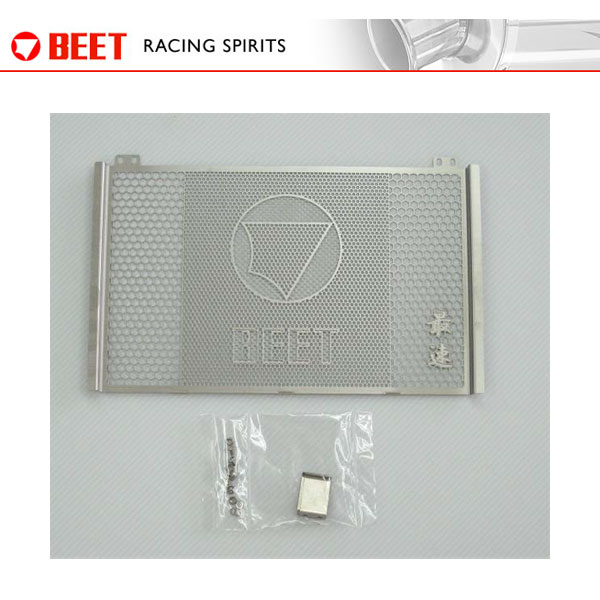 BEET ラジエターガード CBR400R('13~) 0621-H83-00