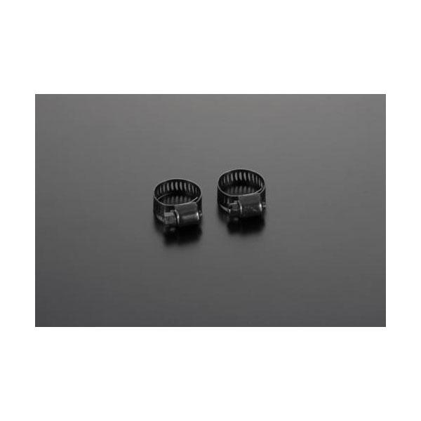 TERMOTO テラモト ホースバンド ブラック 出群 10-16 2個入り TE3110 メーカー直売