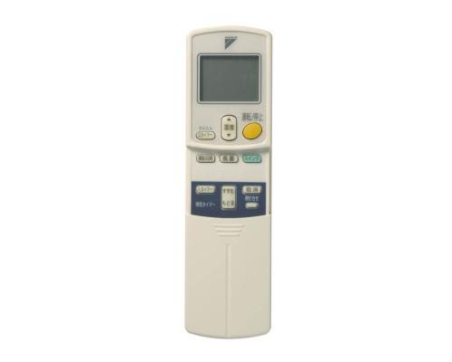 ダイキン DAIKIN エアコン用ワイヤレスリモコン 1128398 ARC422A12