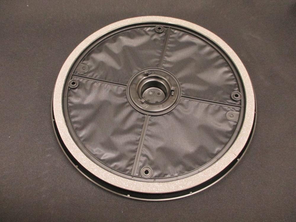 日立 純正品 部品 セール価格 交換用 DE-N3F012 布団衣類乾燥機用フィルター 在庫一掃 DE-N3F-012 在庫あり HITACHI バックフィルター