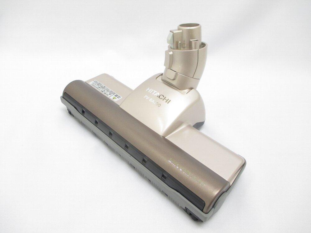 日立 HITACHI 掃除機用パワーヘッド(N) PV-BA100-010