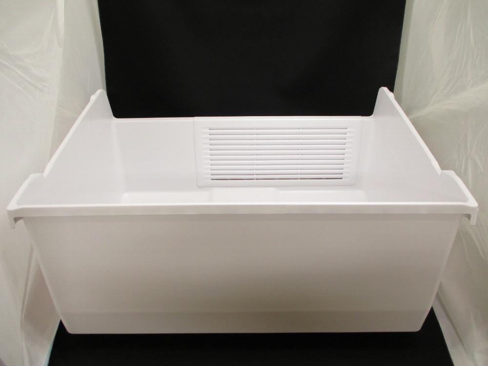 日立 HITACHI 冷蔵庫用ケースクミ(ヤサイ) R-X6200F-004