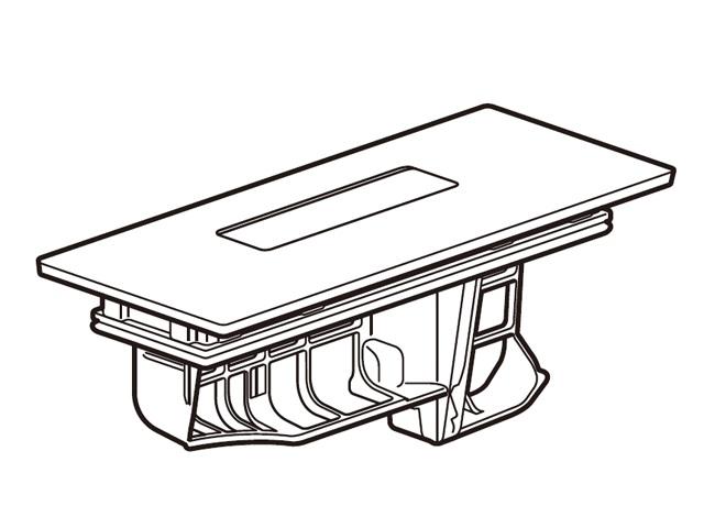 パナソニック 純正品 部品 交換用 洗濯機 返品送料無料 Panasonic お気に入 乾燥フィルター AXW003WA0EW0