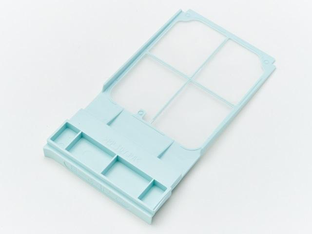 パナソニック 純正品 部品 ハイクオリティ 交換用 AXW2258-7DC0 洗濯機 ファッション通販 乾燥フィルターB Panasonic