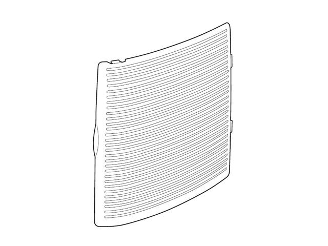パナソニック 年間定番 純正品 部品 返品不可 交換用 フィルター 衣類乾燥除湿機 FFJ0080227 Panasonic