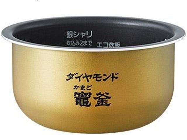 パナソニック Panasonic 炊飯器用内釜(内なべ) ARE50-G91
