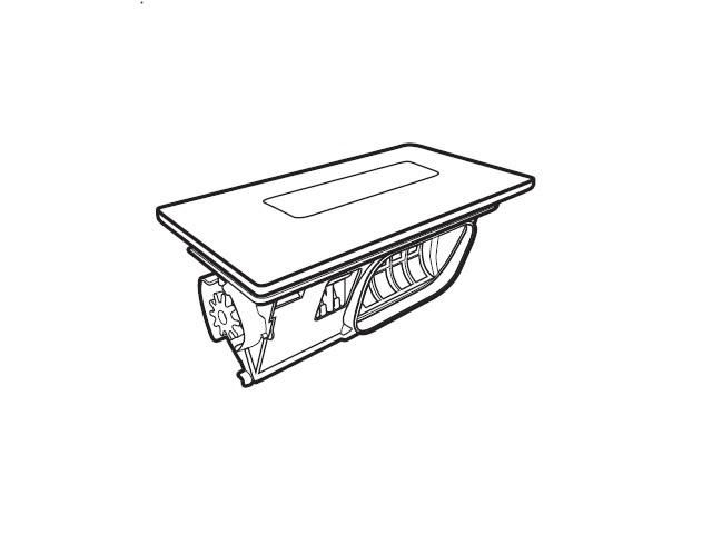 パナソニック ブランド買うならブランドオフ 純正品 部品 交換用 新品 送料無料 AXW2XL8RT0 ノーブルシャンパン 乾燥フィルター Panasonic 洗濯機