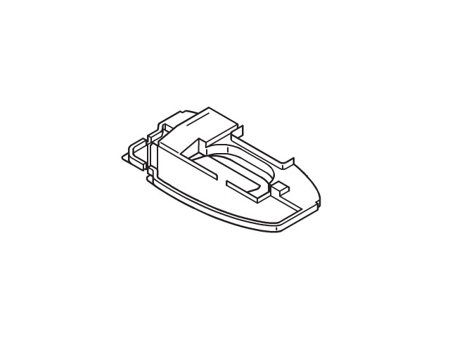 パナソニック 純正品 在庫処分 部品 お見舞い 交換用 FFJ2180097 除湿乾燥機用タンクふた Panasonic
