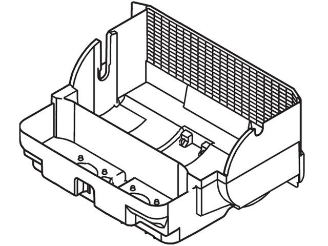 パナソニック 純正 部品 高額売筋 交換 FKA0060070 限定価格セール 加湿器用トレー Panasonic