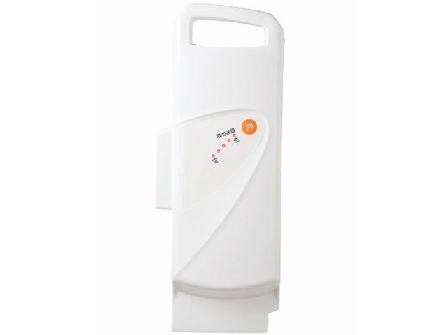 パナソニック Panasonic 電動アシスト自転車用バッテリー(ホワイト) 8.9Ah NKY510B02B