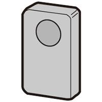 シャープ 人気 予約 おすすめ 純正品 部品 交換用 除湿機用フロート SHARP 2023380033
