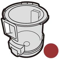 シャープ 純正品 部品 贈物 交換用 2171370401 掃除機用ダストカップ SHARP セール価格