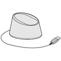 シャープ 純正品 部品 交換用 税込 SHARP プラズマクラスター美容家電用充電スタンド おすすめ 2813150038