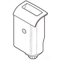 シャープ 純正品 部品 交換用 25%OFF キャップ付 2814210007 希少 加湿イオン発生機用タンク SHARP