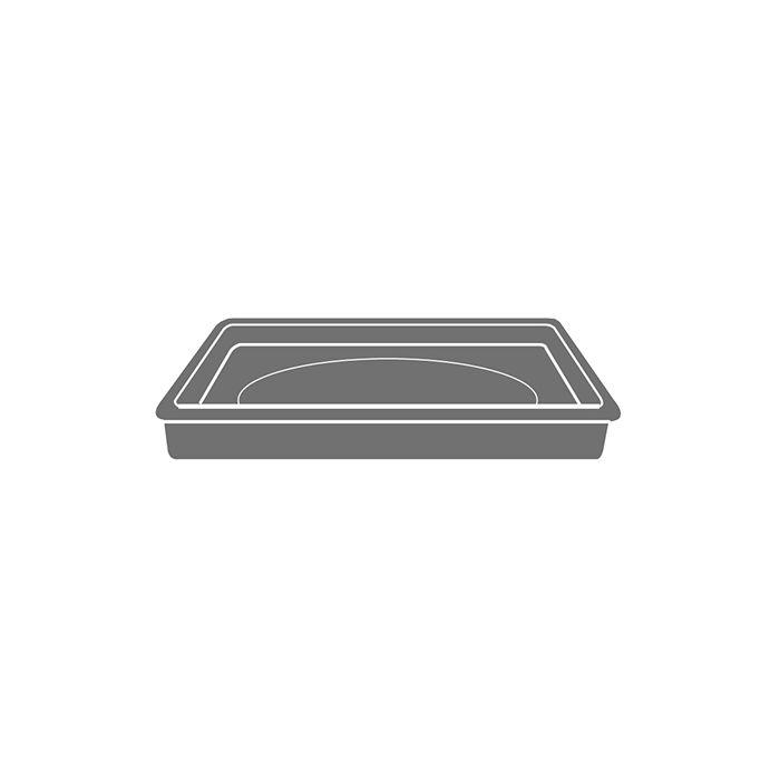 シャープ 純正品 期間限定 部品 交換用 金属製 3504160186 新品未使用 SHARP オーブンレンジ用角皿