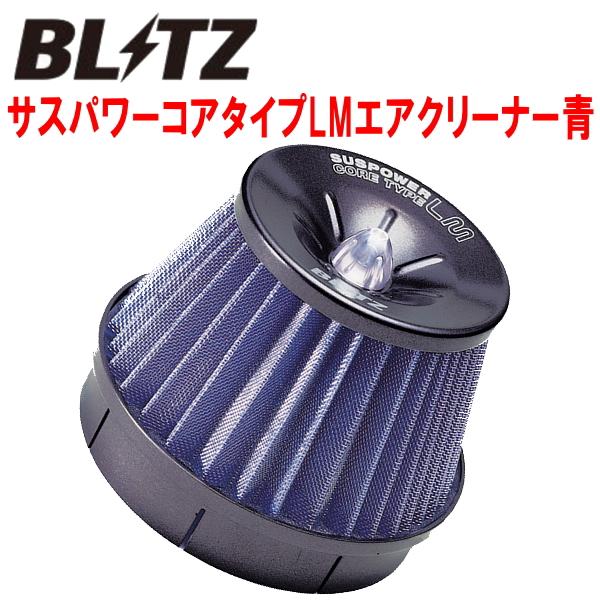 <title>ブリッツ サスパワーコアタイプLM青エアクリーナー BLITZ SUS POWER 日本未発売 CORE TYPE LM BLUEエアクリーナーUZZ40ソアラ 01 4~</title>