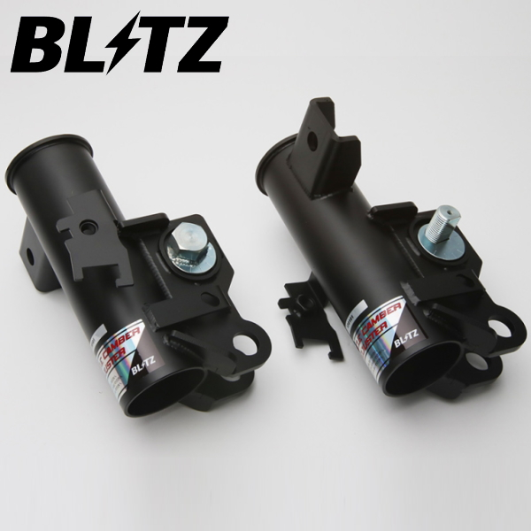 BLITZ MIRACLE CAMBER ADJUSTER フロント用AGH35Wヴェルファイア 18/1~