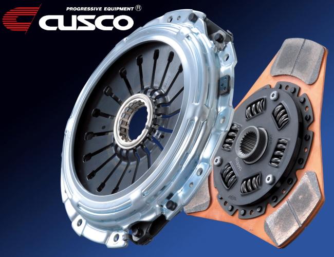 CUSCOメタルディスク&クラッチカバーセットZZW30トヨタMR-S 5M/T・6M/T用 除くシーケンシャル車 99/10~07/7