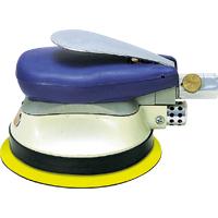 取寄 AW-S125-TP 非吸塵式ダブルアクションサンダー 両面テープ式 柳瀬 1台