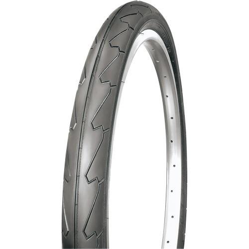 SHINKO(シンコー) 自転車タイヤ SR076 14×1.75 HE ブラック 1本 ※タイヤのみ