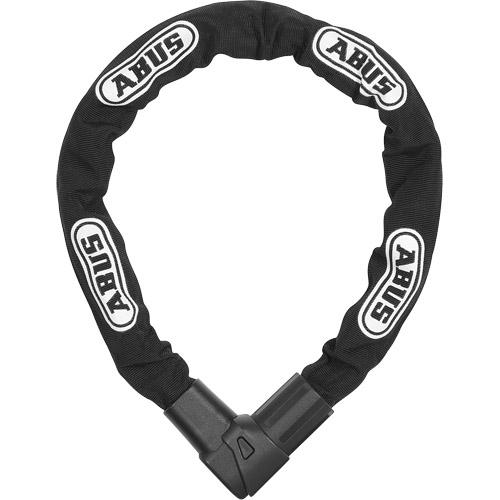 ABUS[アバス・アブス] CityChain 1010/170 black 1個 メーカー品番:1642000010