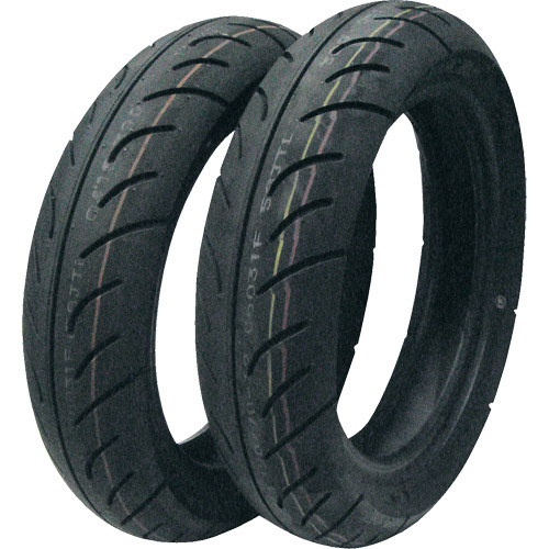CST C6031 120 / 70-12 56 J R TL 1 book (motorcycle tires CST (CST)