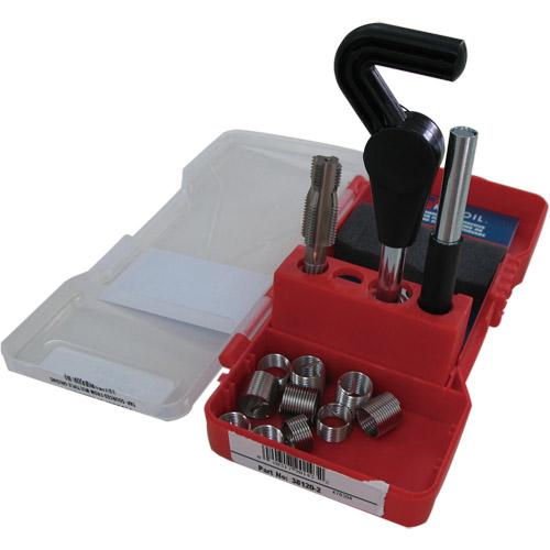 【送料無料】リコイル スパークプラグ用リコイルキット M12-1.25(D タイプ) 38120-2 1セット【あす楽対応】