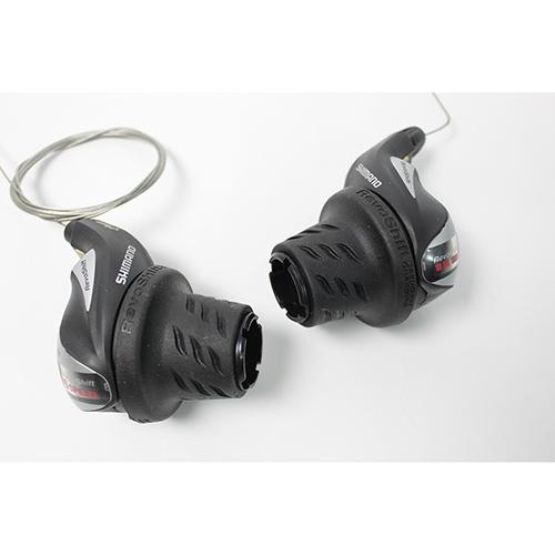 シマノ ESLRS36P6A シフトレバーセット 3X6S メーカー品番:ESLRS36P6A