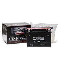 已經含專業挑選摩托車電池PTX9-BS液的充電