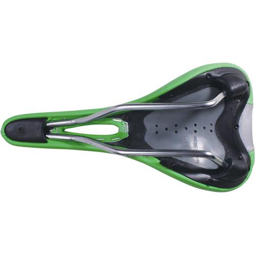 Foglia 51136 VL-1050 スポーツサドル グリーン 1個